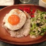神田のランチでロコモコが食べたくなったら「欧風屋」がおすすめ!
