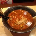 (閉店)神田駅からめちゃくちゃ近くて便利!サンロク麺屋