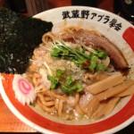 (閉店)油ギトギトで満足度高い!武蔵野アブラ学会神田店