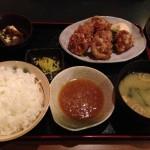 から揚げが食べ放題だと?神田で話題のお店「有頂天酒場」