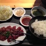 (閉店)焼肉HACHI HACHI神田店