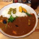 (閉店)駅近の激辛カレーを食べたいなら「神田カレー」がおすすめ!