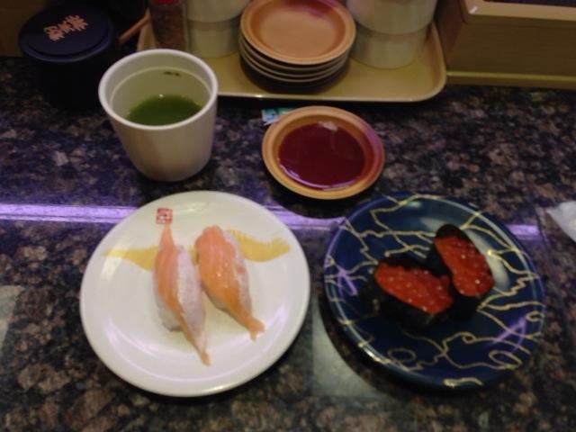(閉店)神田でお寿司!海鮮三崎港に行ってきた